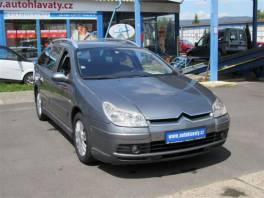 Citroën C5 1.6 HDI , Auto – moto , Automobily  | spěcháto.cz - bazar, inzerce zdarma