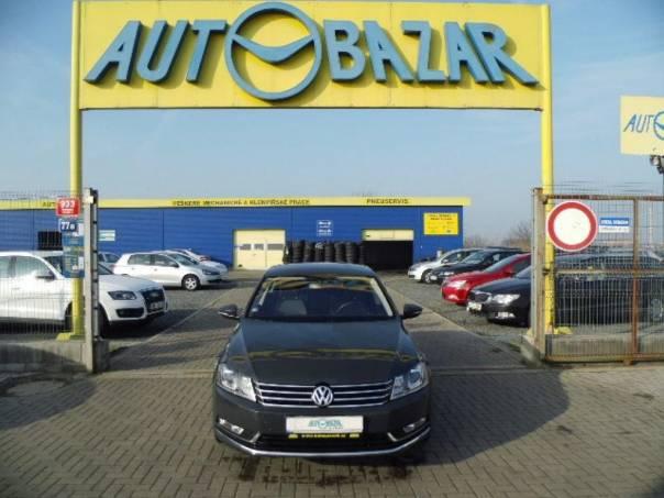 Volkswagen Passat 2,0TDi 103kw Comfortline, foto 1 Auto – moto , Automobily | spěcháto.cz - bazar, inzerce zdarma