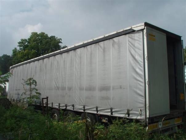 HSA2006 Big One Typ 2 pozink, foto 1 Užitkové a nákladní vozy, Přívěsy a návěsy | spěcháto.cz - bazar, inzerce zdarma