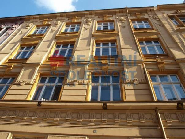 Prodej bytu 7+1, Praha - Smíchov, foto 1 Reality, Byty na prodej | spěcháto.cz - bazar, inzerce