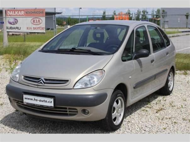Citroën Xsara Picasso 2.0 HDi, klima, foto 1 Auto – moto , Automobily | spěcháto.cz - bazar, inzerce zdarma