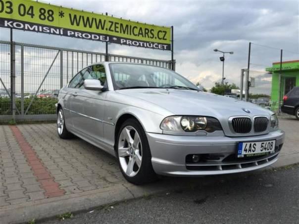 BMW Řada 3 325 CI, XENON, KŮŽE, MANUÁL, foto 1 Auto – moto , Automobily | spěcháto.cz - bazar, inzerce zdarma