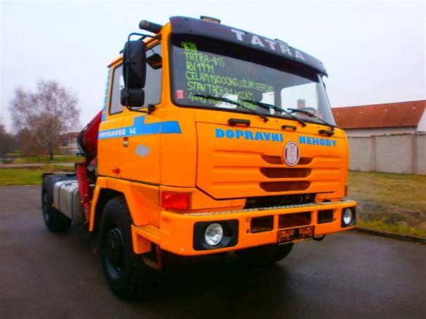 T815 (ID 9698), foto 1 Užitkové a nákladní vozy, Nad 7,5 t | spěcháto.cz - bazar, inzerce zdarma