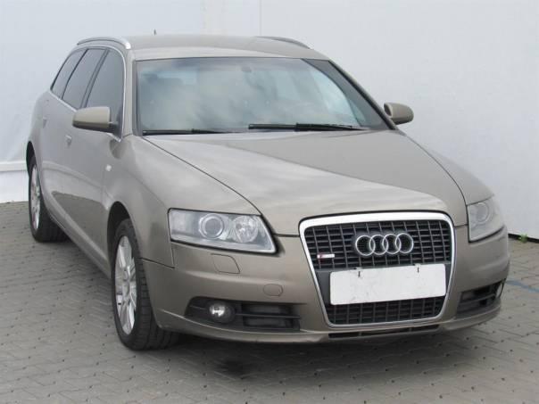 Audi A6  3.0 TDi, Serv.kniha,ČR, foto 1 Auto – moto , Automobily | spěcháto.cz - bazar, inzerce zdarma