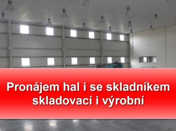 Pronájem nebytového prostoru, Bohumín - Pudlov, foto 1 Reality, Nebytový prostor | spěcháto.cz - bazar, inzerce