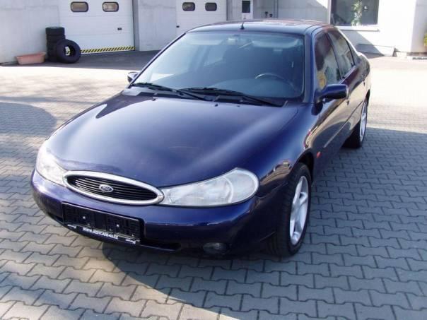 Ford Mondeo 1,8 16V, foto 1 Auto – moto , Automobily | spěcháto.cz - bazar, inzerce zdarma