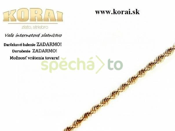 Zlatý náramok VALIS v e-shope KORAI c86311736a0