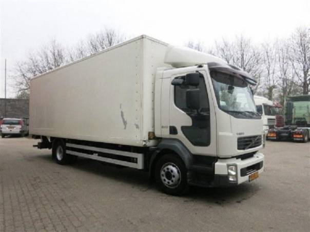 FL 240 skříň  EURO 4, foto 1 Užitkové a nákladní vozy, Nad 7,5 t | spěcháto.cz - bazar, inzerce zdarma