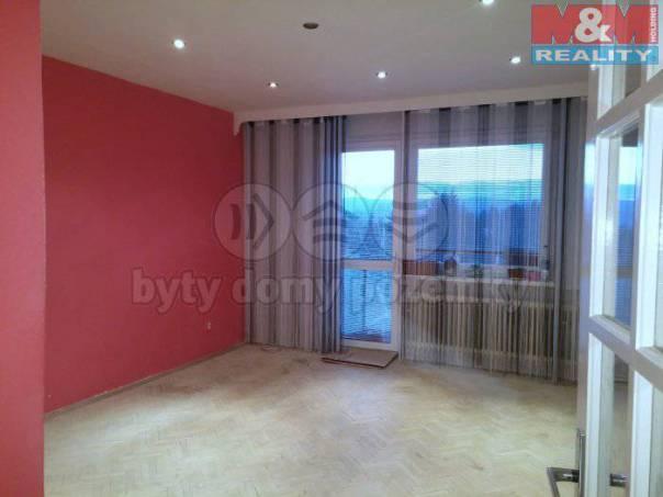 Prodej bytu 2+1, Plumlov, foto 1 Reality, Byty na prodej | spěcháto.cz - bazar, inzerce