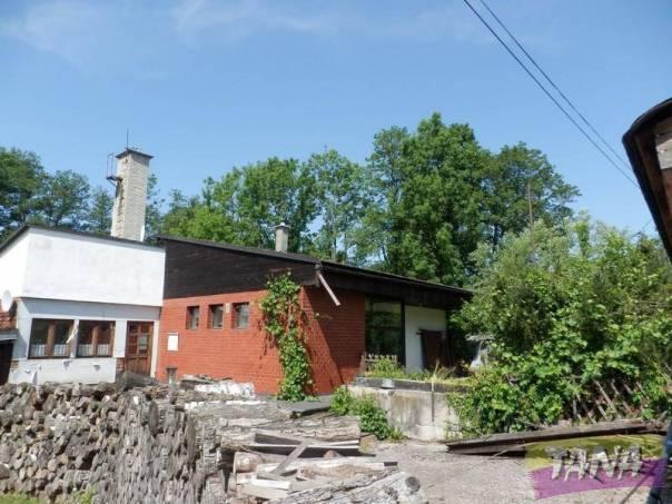 Prodej domu, Rudník - Javorník, foto 1 Reality, Domy na prodej | spěcháto.cz - bazar, inzerce