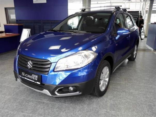 Suzuki  Premium 1.6 VVT, foto 1 Auto – moto , Automobily | spěcháto.cz - bazar, inzerce zdarma