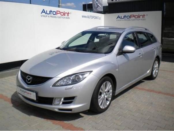 Mazda 6 2,2   Pěkný stav, Auto AC, foto 1 Auto – moto , Automobily | spěcháto.cz - bazar, inzerce zdarma