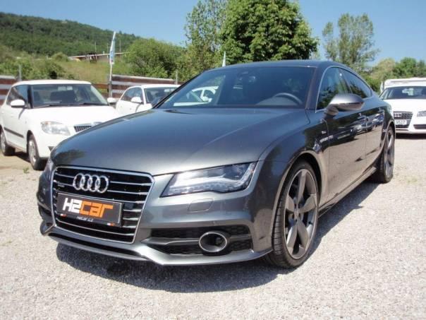 Audi A7 3.0 biTDI quattro S-line Edition, foto 1 Auto – moto , Automobily | spěcháto.cz - bazar, inzerce zdarma