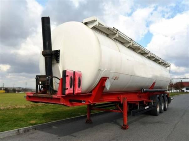 Spitzer SK2460 ZIAL silo, foto 1 Užitkové a nákladní vozy, Přívěsy a návěsy | spěcháto.cz - bazar, inzerce zdarma