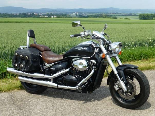 Suzuki Intruder , foto 1 Auto – moto , Motocykly a čtyřkolky | spěcháto.cz - bazar, inzerce zdarma