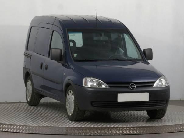 Opel Combo 1.7 CDTi, foto 1 Auto – moto , Automobily | spěcháto.cz - bazar, inzerce zdarma
