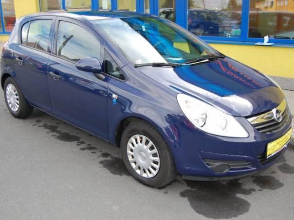 Opel Corsa 1.2 16V  KLIMA, nízké splátky, foto 1 Auto – moto , Automobily | spěcháto.cz - bazar, inzerce zdarma