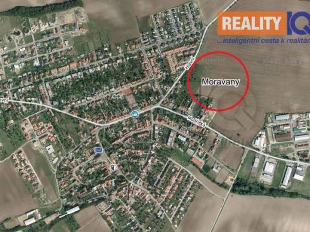 Prodej pozemku, Moravany, foto 1 Reality, Pozemky | spěcháto.cz - bazar, inzerce