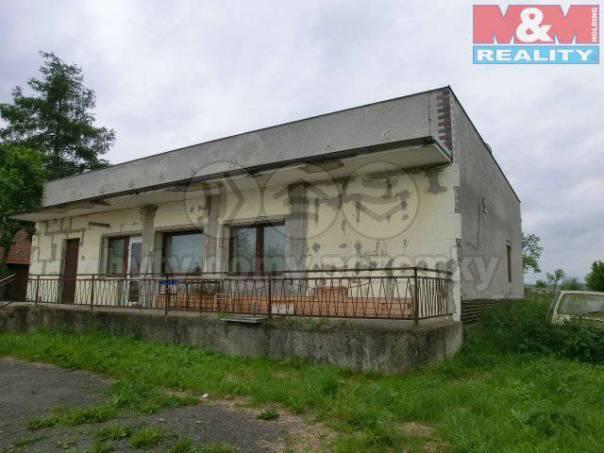 Pronájem bytu 1+kk, Choťovice, foto 1 Reality, Byty k pronájmu | spěcháto.cz - bazar, inzerce