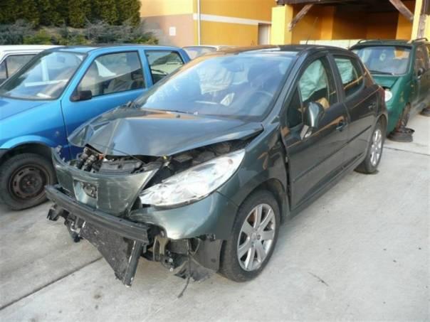 Peugeot 207 1.6 hdi tel:, foto 1 Náhradní díly a příslušenství, Ostatní | spěcháto.cz - bazar, inzerce zdarma