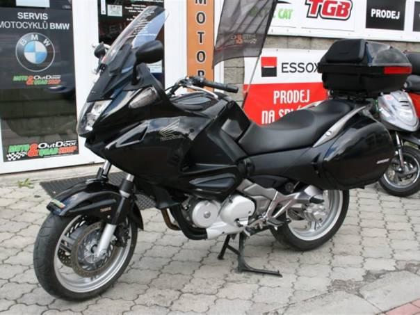 Honda NT NT 700 V Deauville, ABS, foto 1 Auto – moto , Motocykly a čtyřkolky   spěcháto.cz - bazar, inzerce zdarma