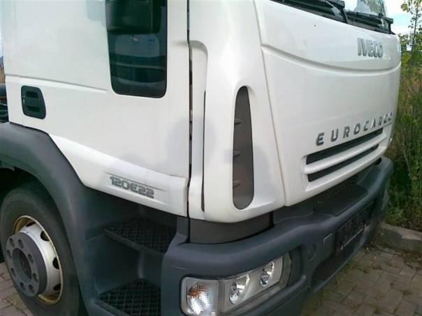 Iveco  120E22 prěvodovka,nápravy, foto 1 Náhradní díly a příslušenství, Užitkové a nákladní vozy | spěcháto.cz - bazar, inzerce zdarma