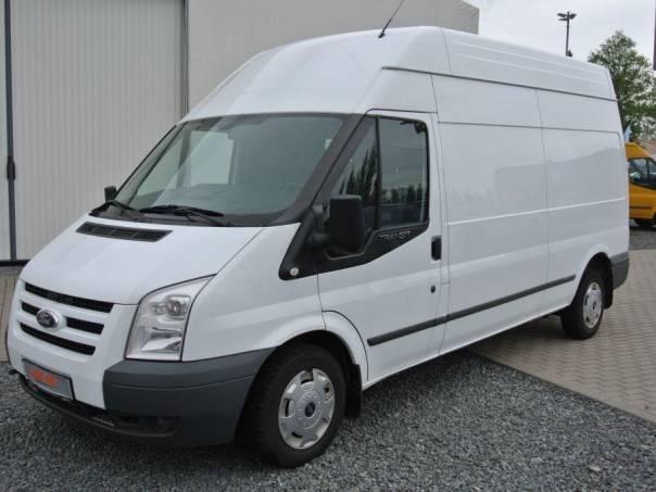 Ford Transit 2.2 TDCI, MAXI, ESP, KLIMA, foto 1 Užitkové a nákladní vozy, Do 7,5 t | spěcháto.cz - bazar, inzerce zdarma