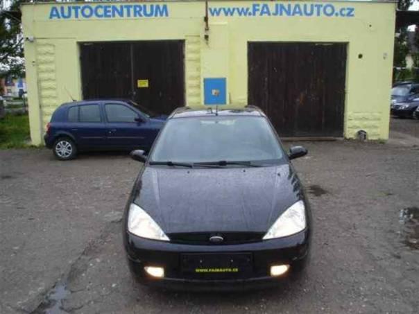 Ford Focus 1,8 1,8TDDI,66KW,KLIMA,TOP!!!, foto 1 Auto – moto , Automobily | spěcháto.cz - bazar, inzerce zdarma