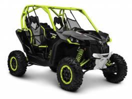 Can-Am  Maverick 1000R X ds TURBO , Auto – moto , Motocykly a čtyřkolky  | spěcháto.cz - bazar, inzerce zdarma
