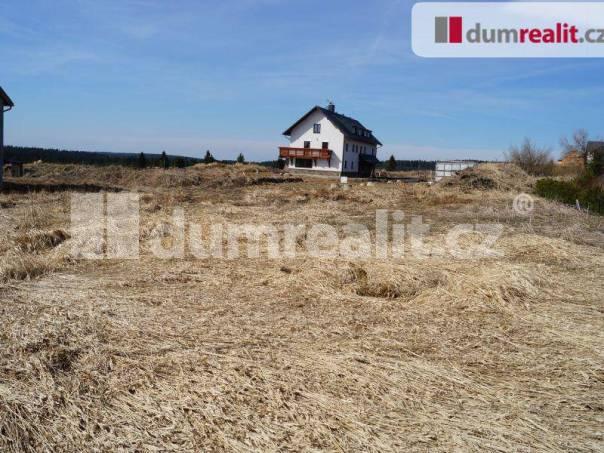 Prodej pozemku, Boží Dar, foto 1 Reality, Pozemky | spěcháto.cz - bazar, inzerce