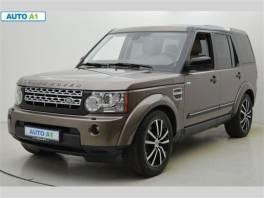 Land Rover Discovery 4 SDV6 188 kW , Auto – moto , Automobily  | spěcháto.cz - bazar, inzerce zdarma
