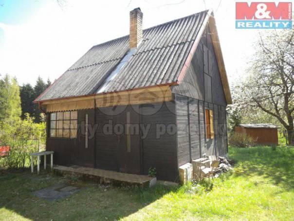 Prodej chaty, Trhové Sviny, foto 1 Reality, Chaty na prodej | spěcháto.cz - bazar, inzerce