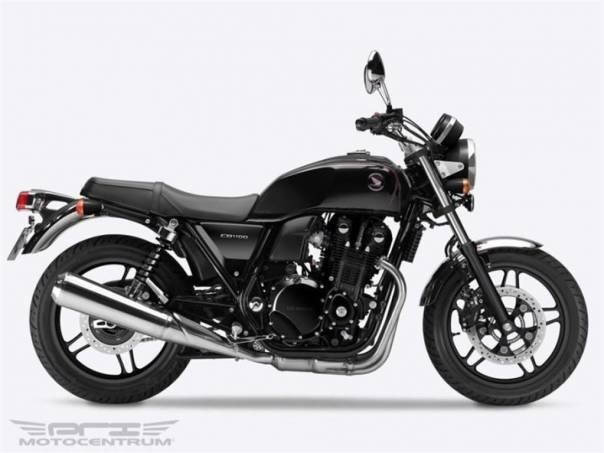 Honda  CB 1100 ABS 2014, foto 1 Auto – moto , Motocykly a čtyřkolky | spěcháto.cz - bazar, inzerce zdarma