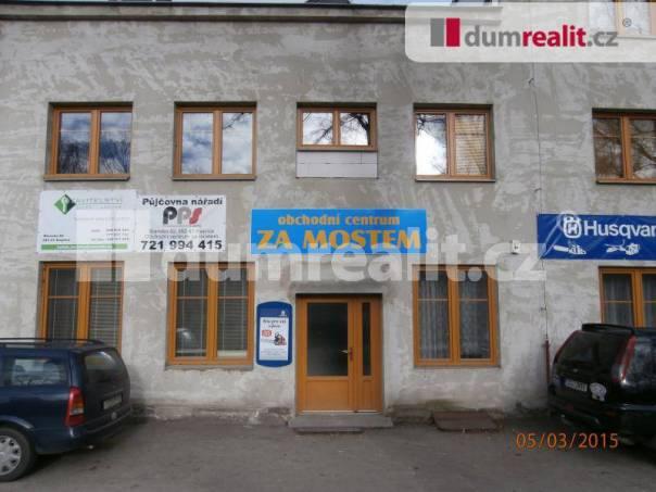 Pronájem nebytového prostoru, Kaplice, foto 1 Reality, Nebytový prostor | spěcháto.cz - bazar, inzerce