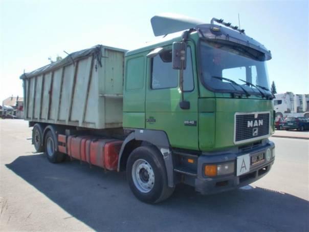 26.403 (ID 9079), foto 1 Užitkové a nákladní vozy, Nad 7,5 t | spěcháto.cz - bazar, inzerce zdarma