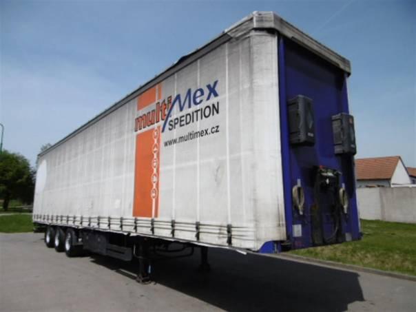 SPA 3/E (ID 9857), foto 1 Užitkové a nákladní vozy, Přívěsy a návěsy | spěcháto.cz - bazar, inzerce zdarma