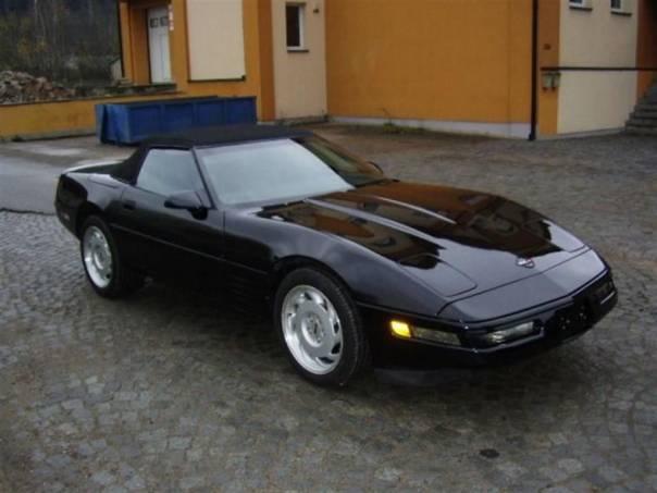 Chevrolet Corvette 5.7i V8 180kW, foto 1 Auto – moto , Automobily | spěcháto.cz - bazar, inzerce zdarma