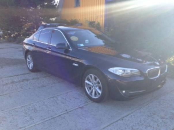 BMW Řada 5 525/530/ F10/ZÁRUKA, foto 1 Auto – moto , Automobily | spěcháto.cz - bazar, inzerce zdarma