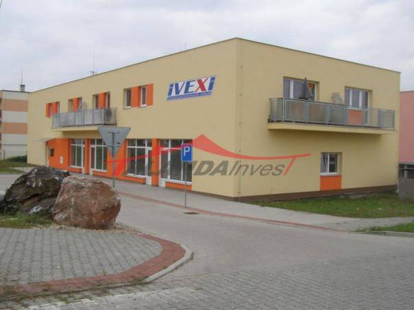 Pronájem nebytového prostoru, Pardubice - Staré Čívice, foto 1 Reality, Nebytový prostor | spěcháto.cz - bazar, inzerce