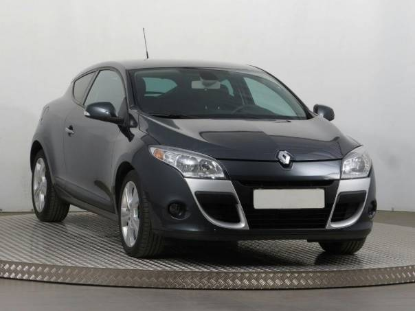 Renault Mégane 1.6 16V, foto 1 Auto – moto , Automobily   spěcháto.cz - bazar, inzerce zdarma