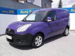 Fiat Dobló cargo 1.3 JTD KLIMA 41tis.km  , Užitkové a nákladní vozy, Do 7,5 t    spěcháto.cz - bazar, inzerce zdarma