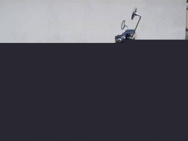 Vespa  automatic, foto 1 Auto – moto , Motocykly a čtyřkolky | spěcháto.cz - bazar, inzerce zdarma