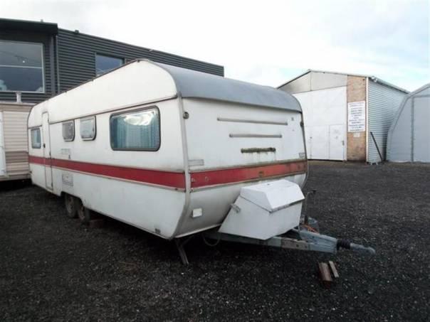 700, foto 1 Užitkové a nákladní vozy, Camping | spěcháto.cz - bazar, inzerce zdarma