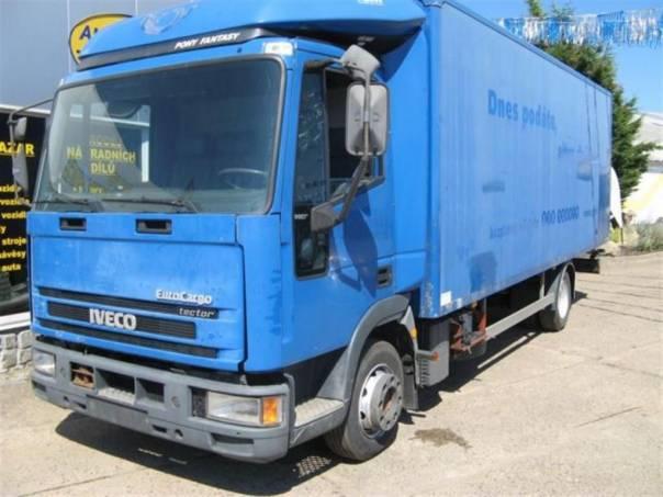 ML 90 E17 první majitel, foto 1 Užitkové a nákladní vozy, Nad 7,5 t | spěcháto.cz - bazar, inzerce zdarma