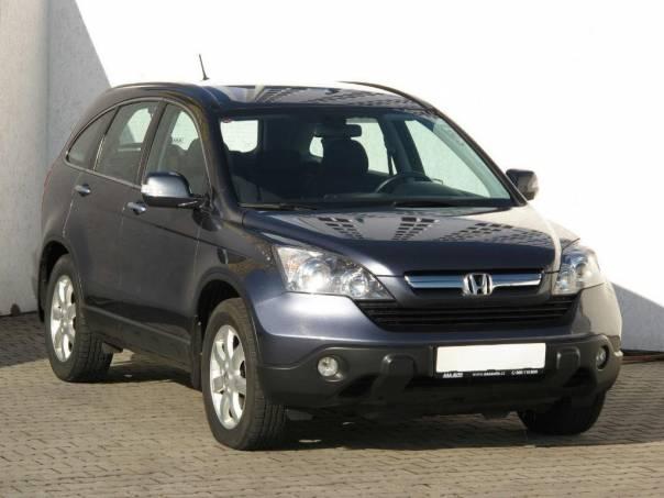Honda CR-V 2.2 i-CTDi, foto 1 Auto – moto , Automobily | spěcháto.cz - bazar, inzerce zdarma