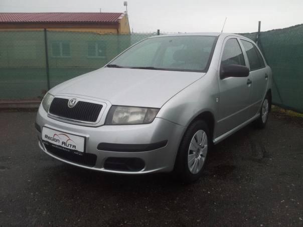 Škoda Fabia 1.2 HTP 47 kW, foto 1 Auto – moto , Automobily | spěcháto.cz - bazar, inzerce zdarma