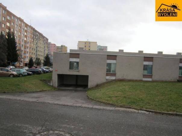 Pronájem garáže, Olomouc - Slavonín, foto 1 Reality, Parkování, garáže | spěcháto.cz - bazar, inzerce
