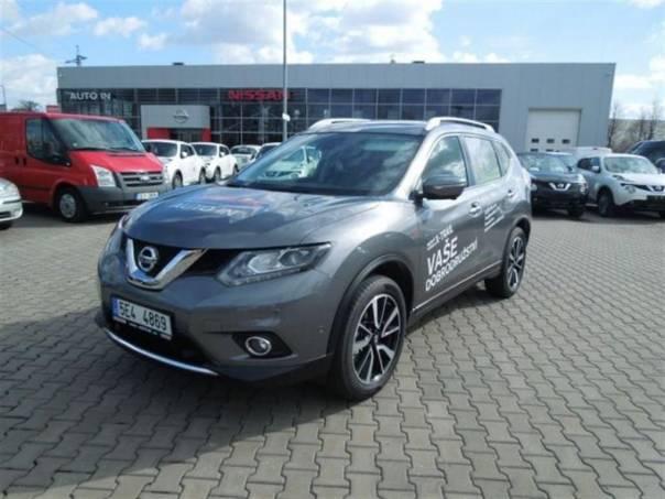 Nissan X-Trail Tekna 1,6 DCi 96 kW, foto 1 Auto – moto , Automobily | spěcháto.cz - bazar, inzerce zdarma