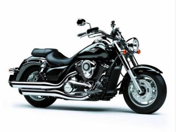 VN 1700 Classic ABS, foto 1 Auto – moto , Motocykly a čtyřkolky | spěcháto.cz - bazar, inzerce zdarma