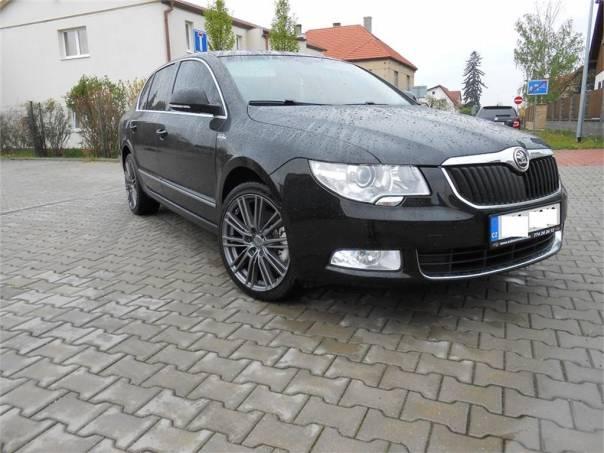 Škoda Superb 1.8 TSI , Max výbava , foto 1 Auto – moto , Automobily | spěcháto.cz - bazar, inzerce zdarma